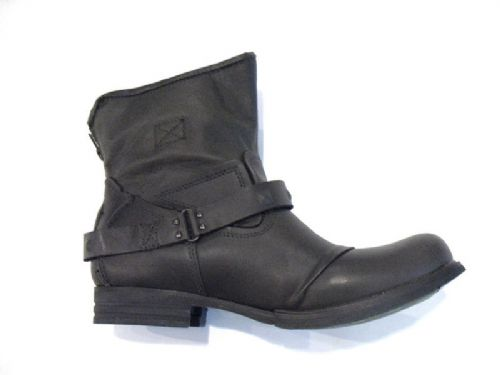 Bunker Boots 'GRASSO'